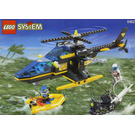 LEGO Aerial Recovery Set 6462