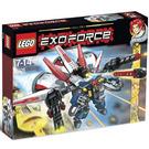 LEGO Aero Booster Set 8106 Packaging