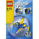 LEGO Aero Pod Set 4417