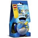 LEGO Aero Pod Set 4417 Packaging