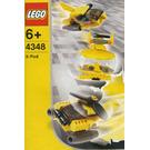 LEGO Aero Pod Set (Boxed) 4348-1