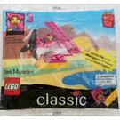 LEGO {Aeroplane} Set 2075