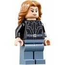 LEGO Agent 13 Minifigure