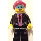 LEGO Agent Caila Phoenix Minifigure