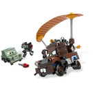 LEGO Agent Mater's Escape Set 9483