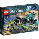 LEGO Agent Stealth Patrol Set 70169 Packaging