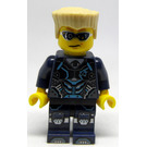 LEGO Agent Trey Swift Minifigure