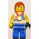 LEGO Agile Archer Minifigure