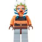 LEGO Ahsoka Minifigure