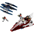 LEGO Ahsoka's Starfighter and Vulture Droid Set 7751