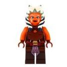 LEGO Ahsoka Tano Minifigure
