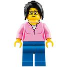 LEGO Ai Minifigure