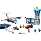 LEGO Air Base Set 60210
