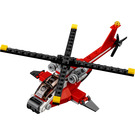 LEGO Air Blazer Set 31057