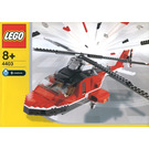 LEGO Air Blazers Set 4403