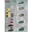 LEGO Air Boat Set 1362 Instructions