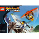 LEGO Air Chase Set 6735