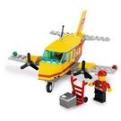 LEGO Air Mail Set 7732