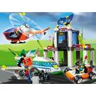 LEGO AIR Operations HQ Set 4620