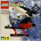 LEGO Air Patrol Set 1068