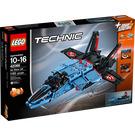 LEGO Air Race Jet Set 42066 Packaging
