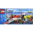 LEGO Air-Show Plane Set 7643