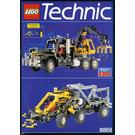 LEGO Air Tech Claw Rig Set 8868