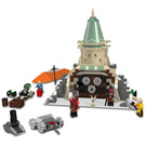LEGO Air Temple Set 3828