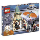LEGO Air Temple Set 3828 Packaging