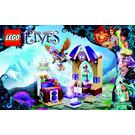 LEGO Aira's Creative Workshop Set 41071 Instructions