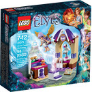 LEGO Aira's Creative Workshop Set 41071 Packaging