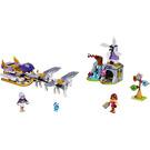 LEGO Aira's Pegasus Sleigh Set 41077