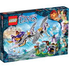 LEGO Aira's Pegasus Sleigh Set 41077 Packaging