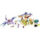 LEGO Aira & the Song of the Wind Dragon Set 41193