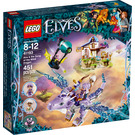 LEGO Aira & the Song of the Wind Dragon Set 41193 Packaging