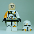LEGO Airborne Clone Trooper Minifigure