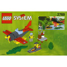 LEGO Aircraft and Boat Set 2769