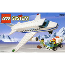 LEGO Aircraft and Ground Crew Set 2532