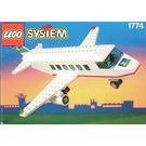 LEGO Aircraft Set 1774