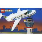 LEGO Aircraft Set 1775