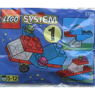 LEGO Aircraft Set 2708