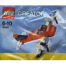 LEGO Aircraft Set 30180