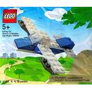 LEGO Aircraft Set 3197