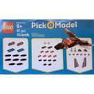 LEGO Aircraft Set 3850009