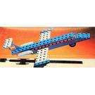 LEGO Aircraft Set 657-1