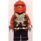 LEGO Airjitsu Kai Minifigure
