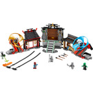 LEGO Airjitzu Battle Grounds Set 70590