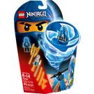 LEGO Airjitzu Jay Flyer Set 70740 Packaging