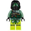 LEGO Airjitzu Morro Minifigure