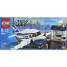 LEGO Airline Promotional Set 2928-1